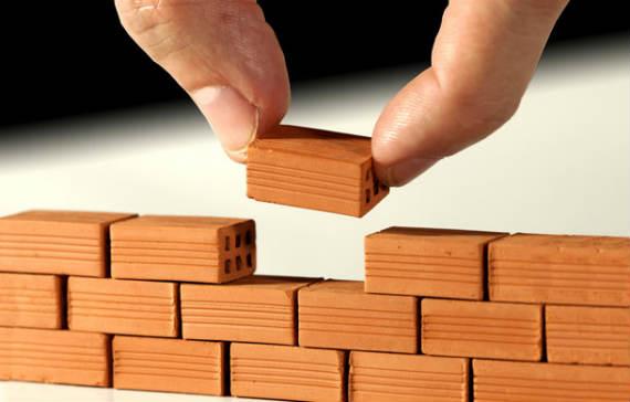 Construir uma carreira sólida e bem-sucedida é trabalho de formiguinha e exige persistência.  Fonte: Symmetry