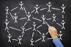 Cada um na sua, mas com algo em comum: as redes sociais. FONTE: MultiBriefs