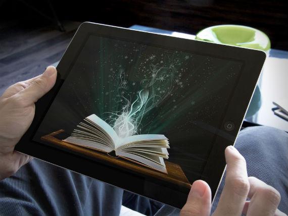 Contar e criar histórias por meios digitais pode ser uma rica experiência de aprendizado. Fonte: The digital costumer experience