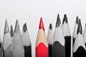 Se os alunos não são todos iguais, por que a educação deveria ser? Fonte: Booksmasters
