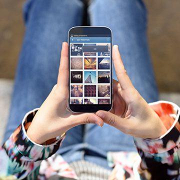 Como usar o Instagram em sala de aula