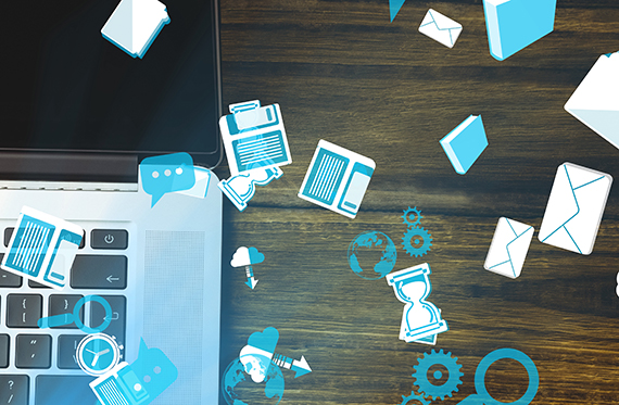 Cinco maneiras de ajudar os alunos a terem sucesso na sala de aula virtual