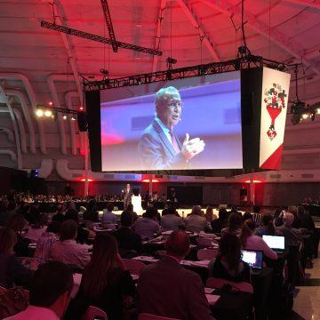 Fórum Nacional do Ensino Superior Particular (FNESP) engaja líderes em torno da inovação