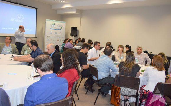 Rodadas de debates marcam lançamento do Desafios da Educação