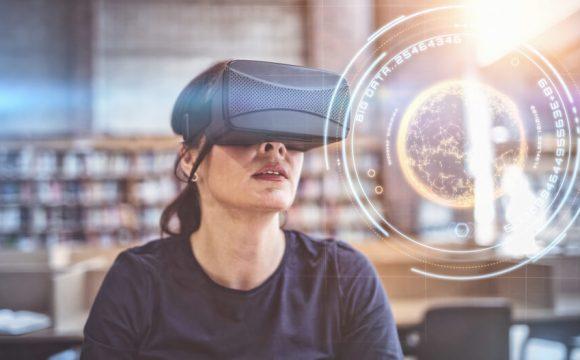 Realidade aumentada: opção para modernizar ensino