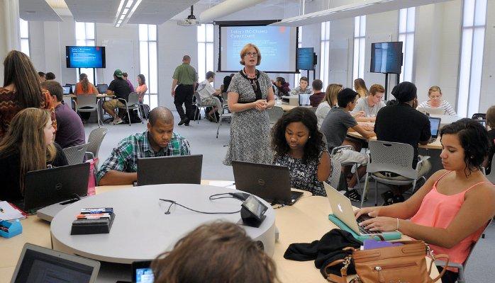 O que motiva estudantes e professores?