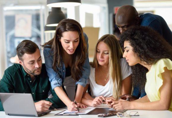 Aprendizagem baseada em projetos: a chave para uma educação eficiente