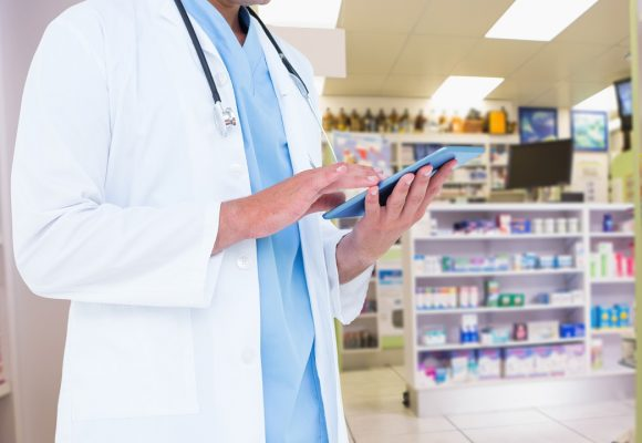 As (muitas) aplicações EAD para a saúde e a indústria farmacêutica