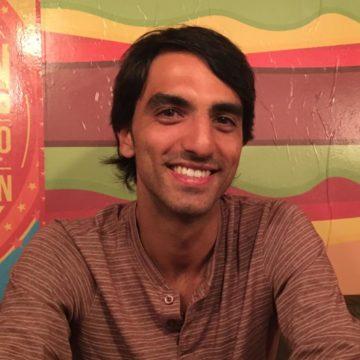 Miguel Andorffy: empreendedorismo e paixão por ensinar