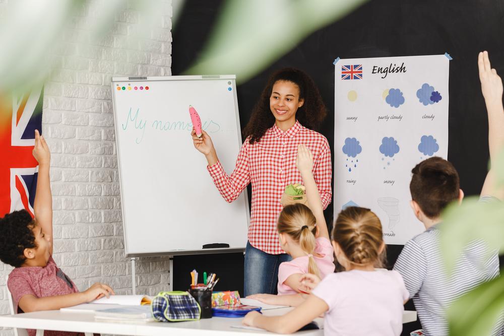 Educação bilíngue não para de crescer no Brasil e já se constitui num dos mercados mais atrativos para os professores