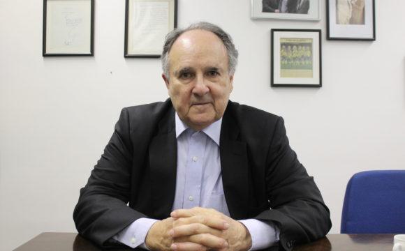 Cristovam Buarque: federalização para elevar a qualidade na educação