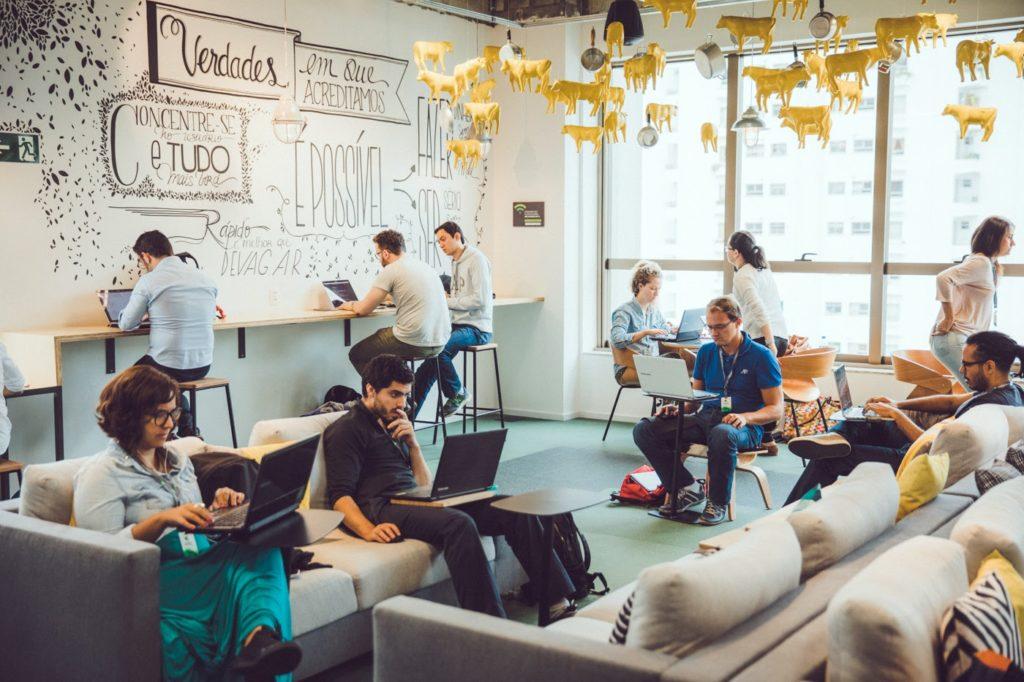 Brasil já conta com 300 startups de educação. Foco é transformar metodologias tradicionais em novos paradigmas (Foto: Google/Divulgação)