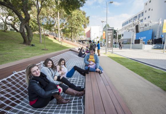 Universidade gaúcha lança espaço cultural aberto à comunidade