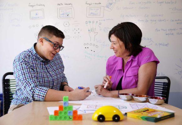 A importância da matemática visual para o cérebro e o aprendizado