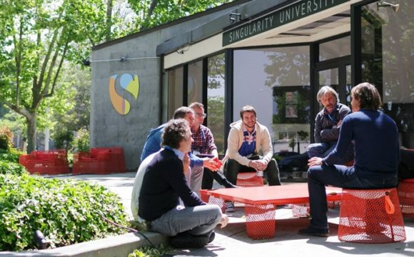 Universidade da Nasa e do Google busca projetos de educação no Brasil