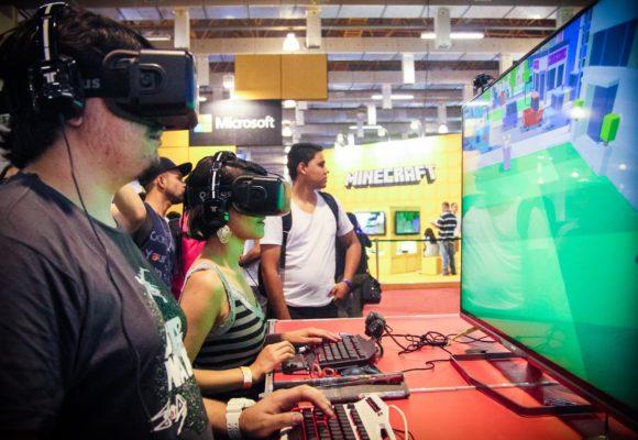 Realidade aumentada e virtual: tecnologias que engrandecem a educação