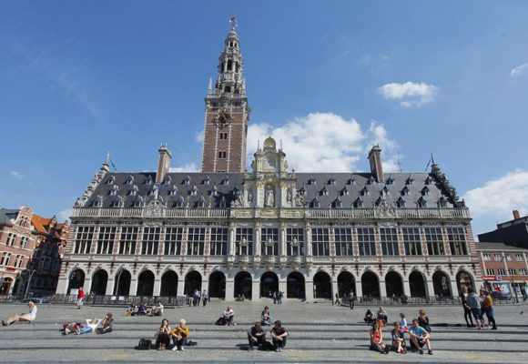 Saiba quais são as 100 universidades mais inovadoras da Europa