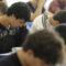 Menos da metade dos alunos da rede pública miram diploma universitário