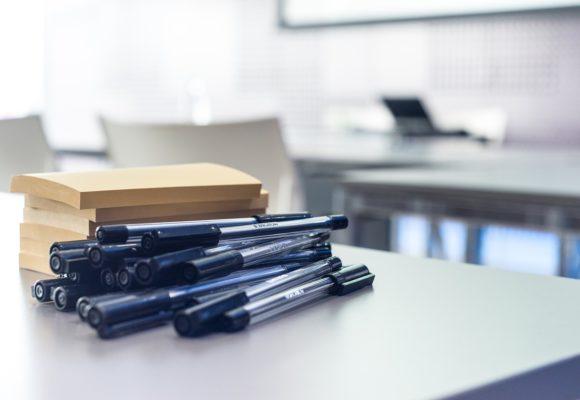 8 estratégias para uma sala de aula inovadora