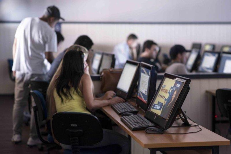 Uma matriz de competências digitais para a cidadania