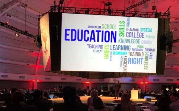 Fnesp: os desafios da educação superior frente à Quarta Revolução Industrial