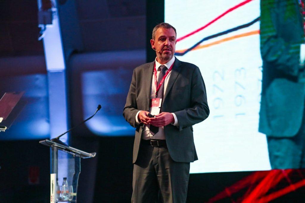 Rodrigo Capelato, diretor executivo do Semesp (Foto: Guilherme Veloso/Fnesp)