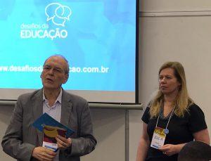 José Manuel Moran, professor e pesquisador