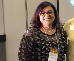 Josiane Tonelotto, diretora de educação na NumbersTalk