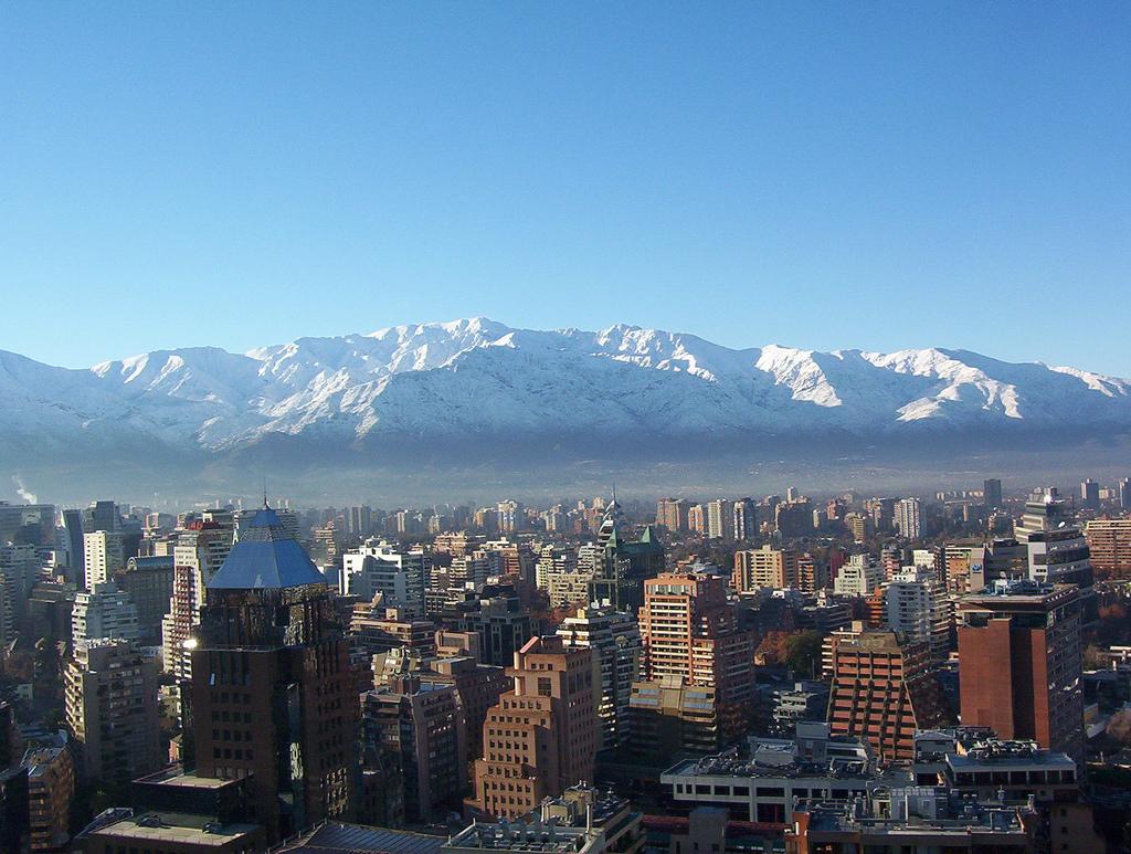 Os ensinamentos do Chile, país com a melhor educação da América