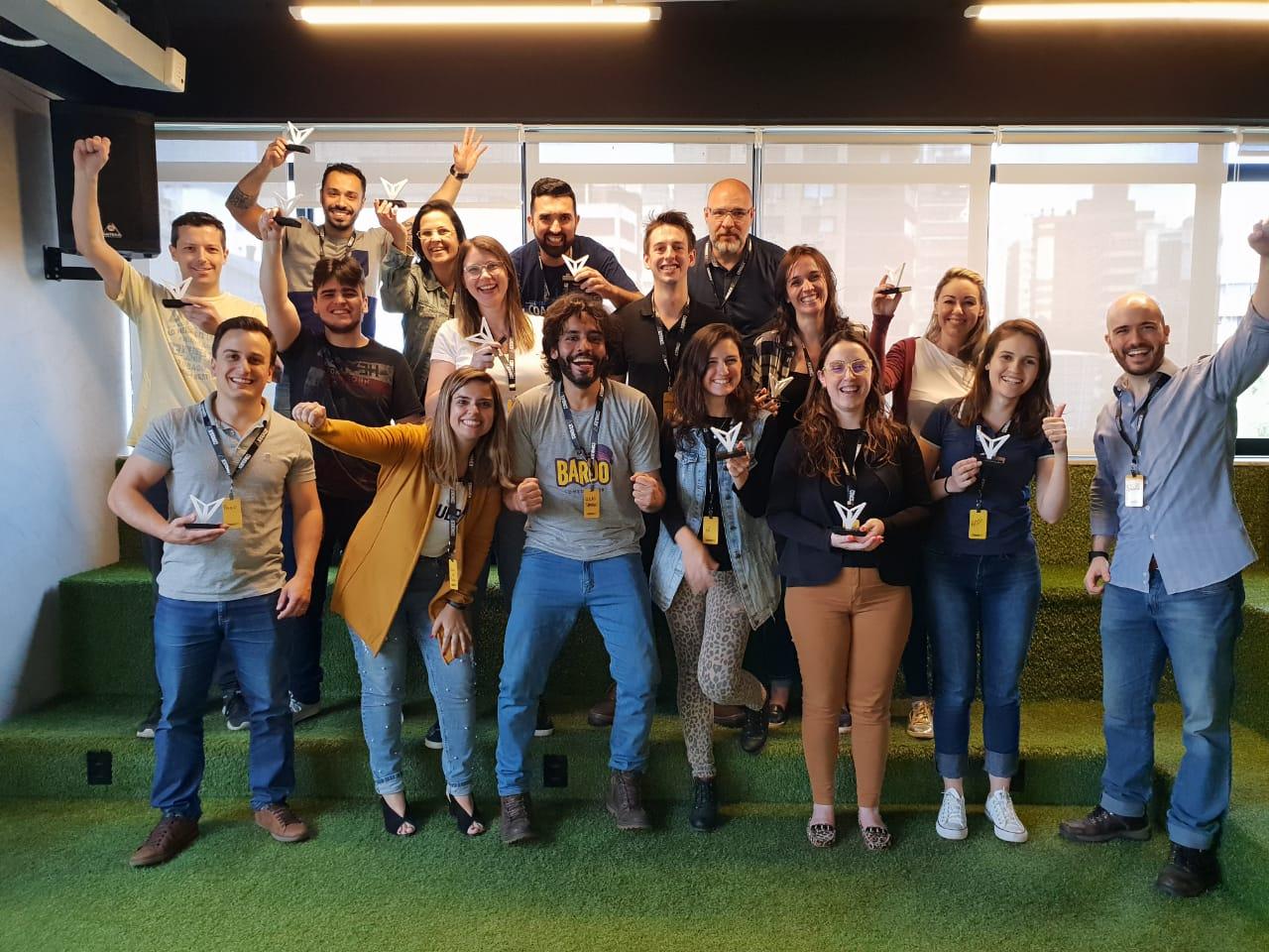 Com metodologia própria, a Escola Conquer já atendeu mais de 8 mil alunos e conta com seis unidades no Brasil (Foto: Conquer/Arquivo)