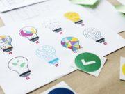O design thinking é uma metodologia colaborativa que tem como principal atributo transformar o estudante em agente ativo do próprio aprendizado (Foto: Reprodução)