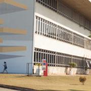 Campus da Universidade Braz Cubas, em Mogi das Cruzes, São Paulo (Foto: Divulgação)