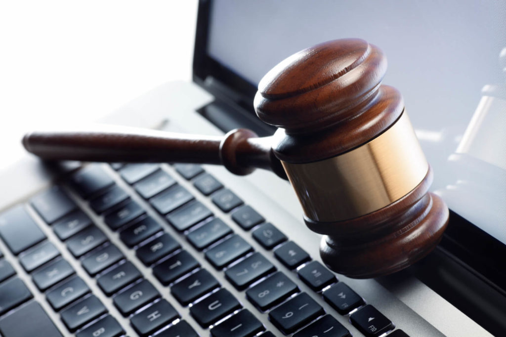 law techs