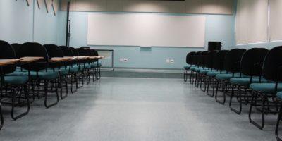 formação professores