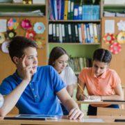 alunos com TDAH