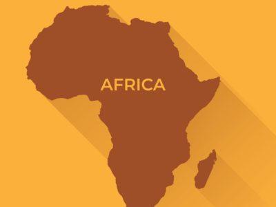 Educação na África.