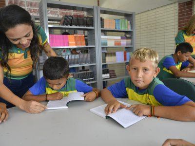 educação do Ceará