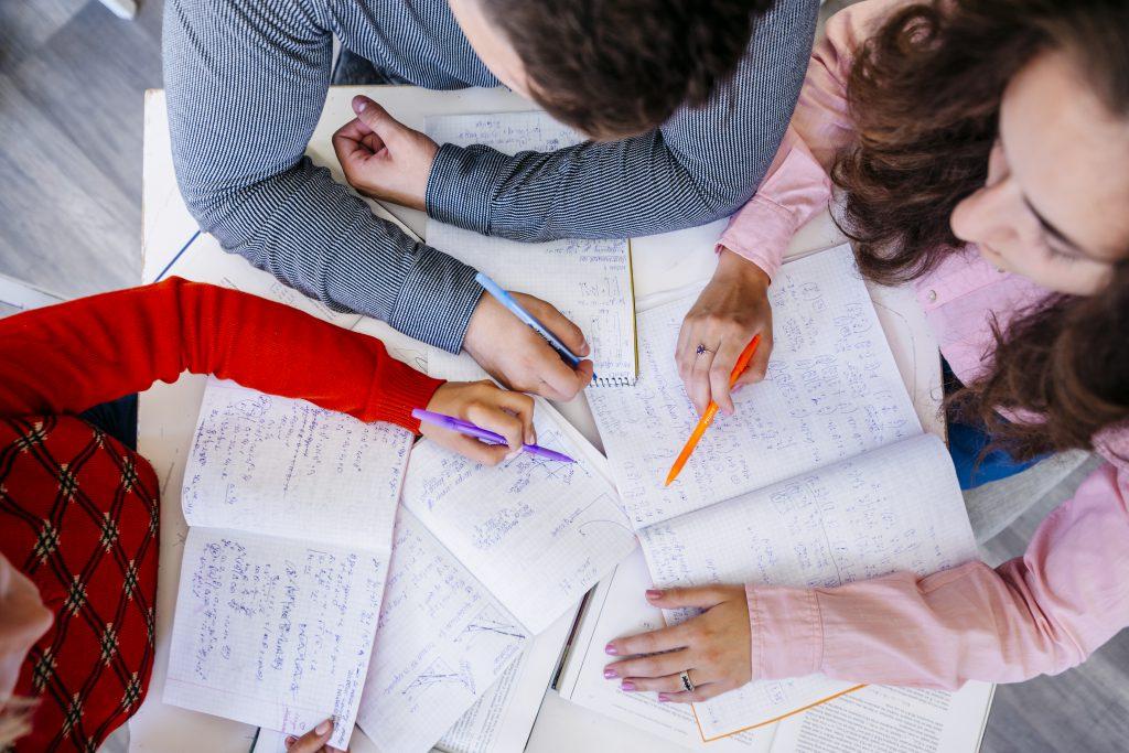 matemática em sala de aula