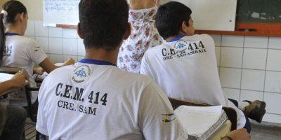 : estudantes de baixa renda coronavírus