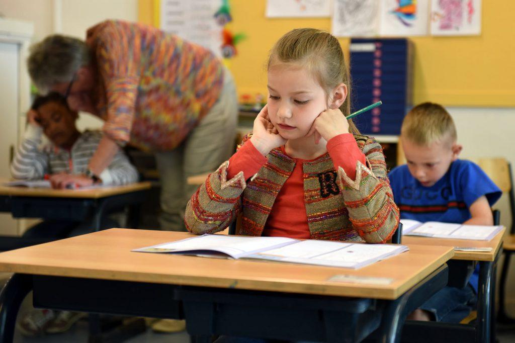 Conheça os 4C's, o conceito que estimula o desenvolvimento de habilidades na educação b´sica. Crédito: Pexels.