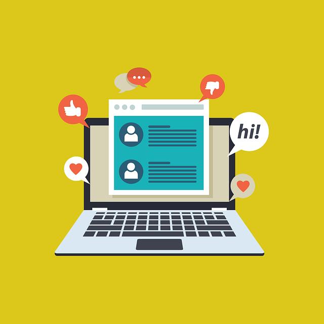 Em tempos de ensino online feedback é a melhor forma de avaliar. Crédito: Pixabay.