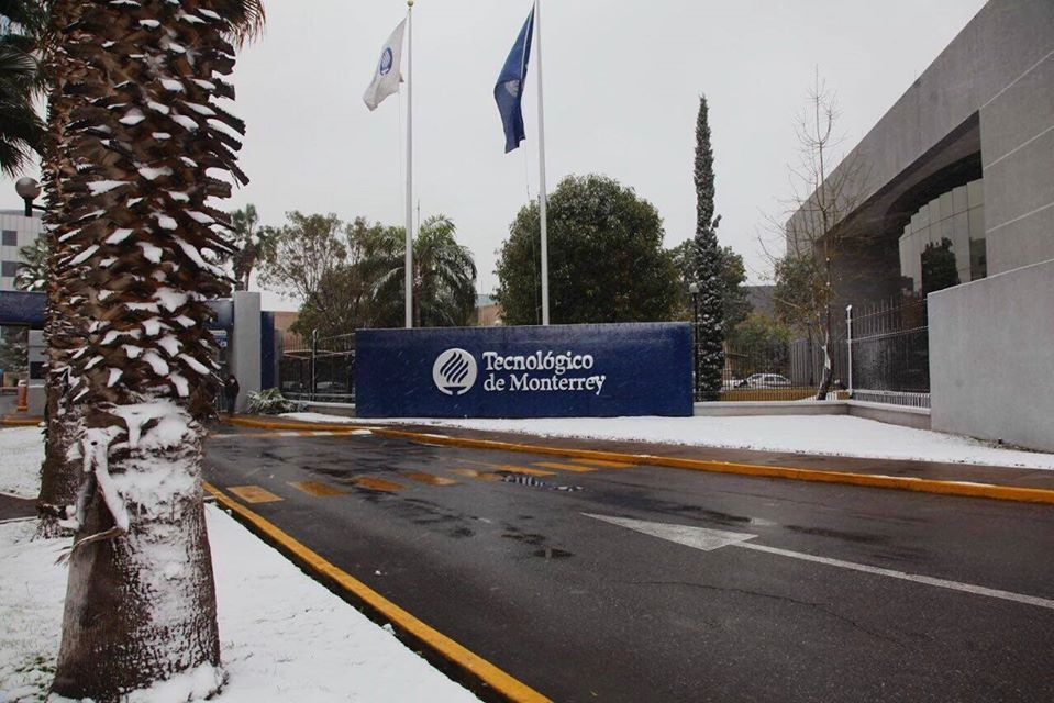 Instituto Tecnológico e de Ensino Superior de Monterrey