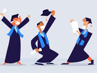 O futuro exige uma revolução na forma como os cursos serão ministrados. Crédito: Freepik