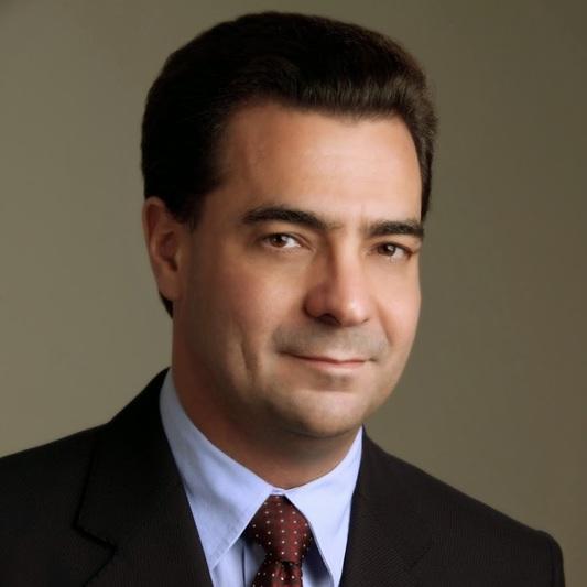 Ryon Braga, diretor-presidente da Uniamérica. Crédito: divulgação