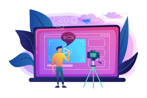 O uso do Video Based Learning vai além da passividade das mídias tradicionais e é um eficiente recurso pedagógico.