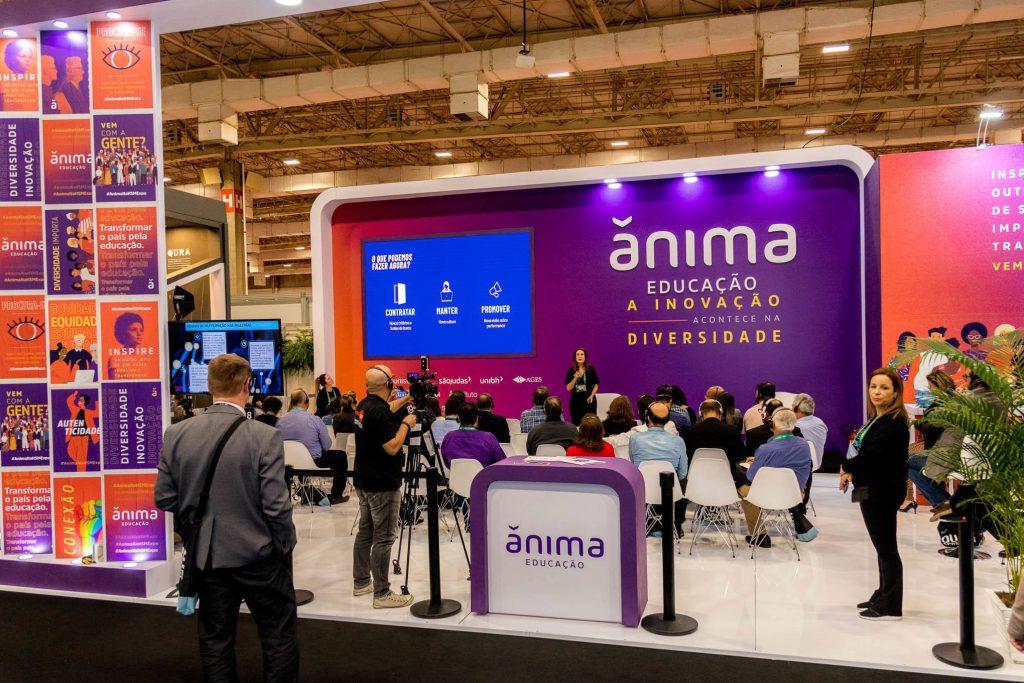 A compra da MedRoom aproxima a Ânima com o ambiente de startups. Crédito: Divulgação.