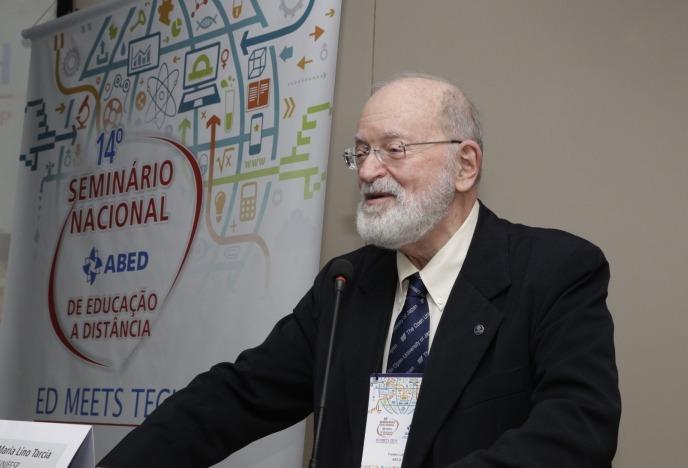 Fredric Michael Litto
