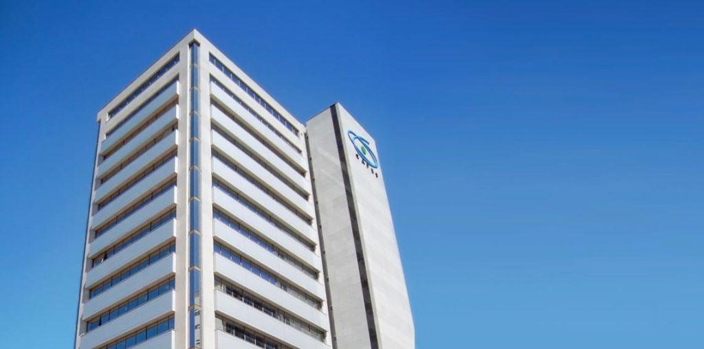 Sede da Capes em Brasília. Crédito: Py4nk/ Wikimedia Commons.