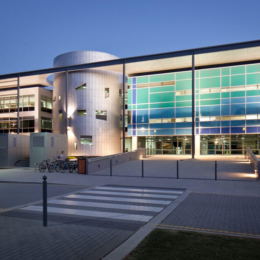 The University of Western Australia (UWA) (2)