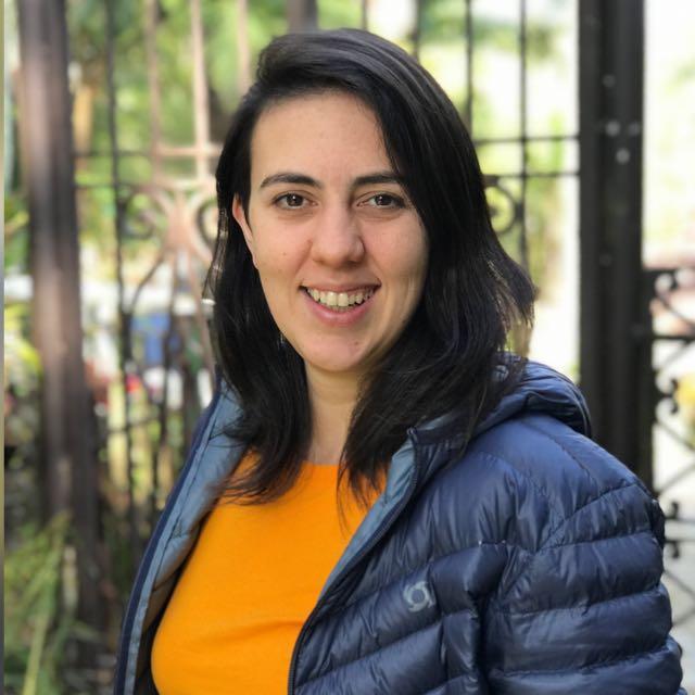 Ana Carol Thomé